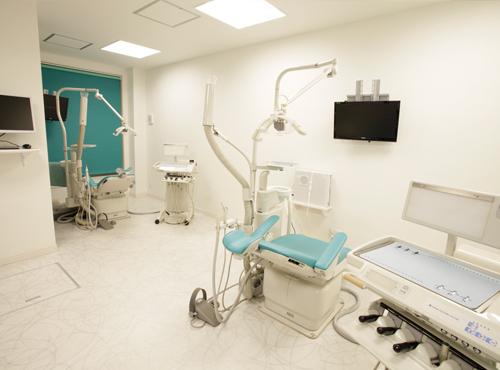 三井歯科医院photo